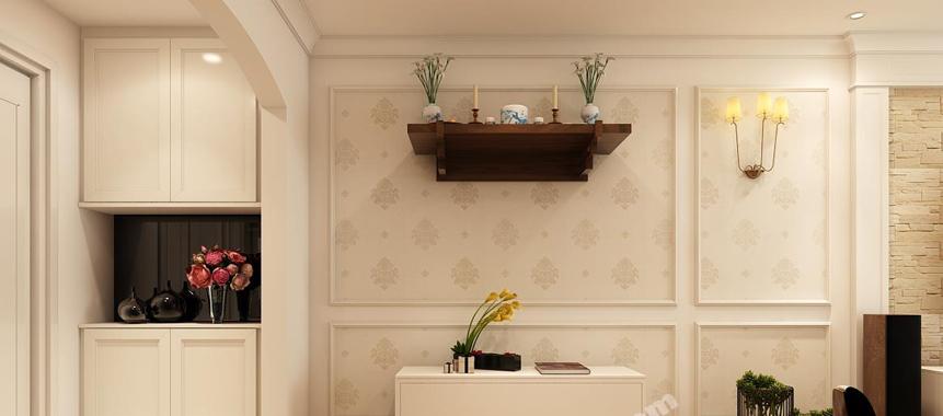Thiết kế bàn thờ treo tường ra sao thì đúng phong thủy