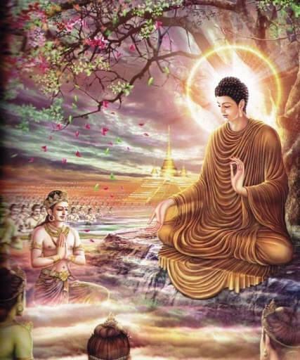Phật A Di Đà và Phật Thích Ca khác nhau như thế nào?