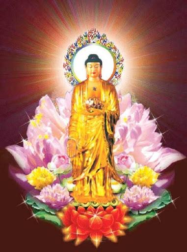 Phật A Di Đà là ai? Nam Mô A Di Đà Phật là gì?