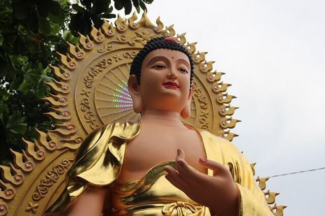 Cách thờ Phật A Di Đà tại nhà