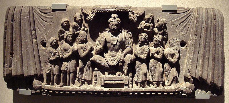 Nguồn gốc Phật Thích Ca Mâu Ni là Thái Tử