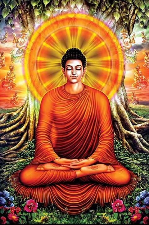 Hình tượng Phật Tổ Như Lai
