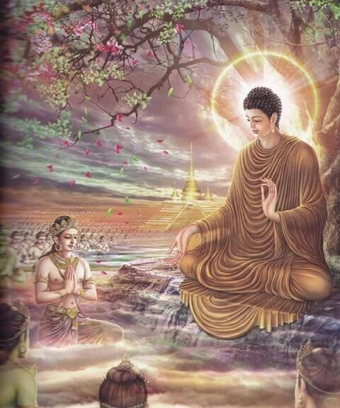 Chân lý Phật Thích ca trường tồn với thời gian