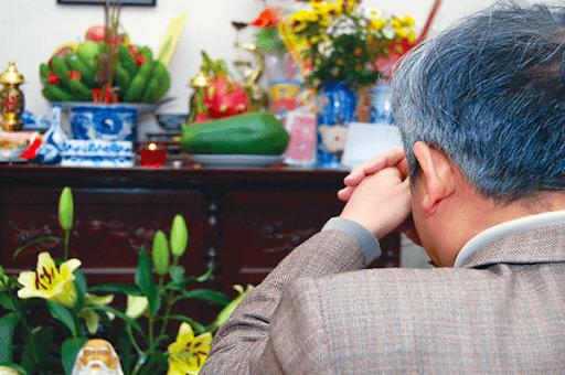 Chuẩn bị các lễ vật đầy đủ trước khi làm lễ giúp gia chủ yên tâm hơn