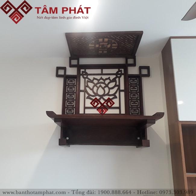 Feedback từ gia đình anh Bùi chung cư Topaz Garden, Tân Phú