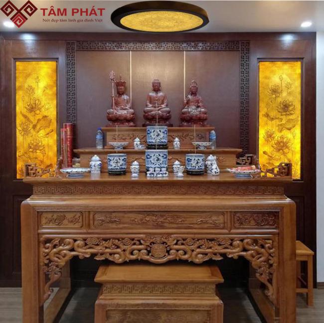 Feedback gia đình anh Cường 2 phòng ngủ 110m2 Golden Land Hà Nội