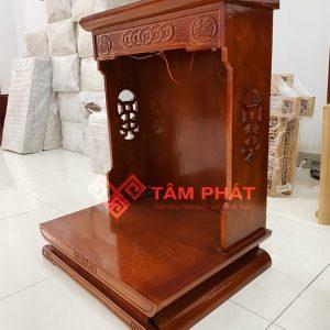 Bàn thờ Thần Tài hiện đại mẫu BTT3307