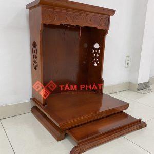 Bàn thờ thần tài ông địa mẫu BTT3306