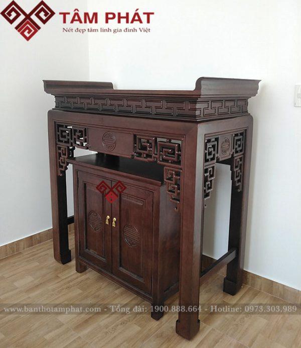 Bàn thờ đẹp mẫu BT-1104