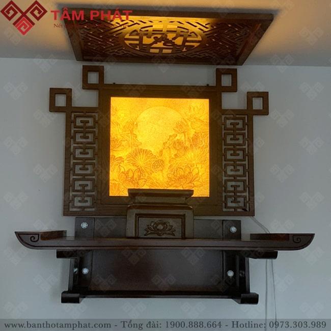 Tâm Phát - Cửa hàng bàn thờ uy tín nhất hiện nay