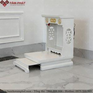 Bàn thờ Thần Tài Ông Địa mẫu BTT-3313