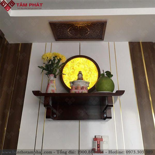 Bàn Thờ Chung Cư Treo Tường CC0011
