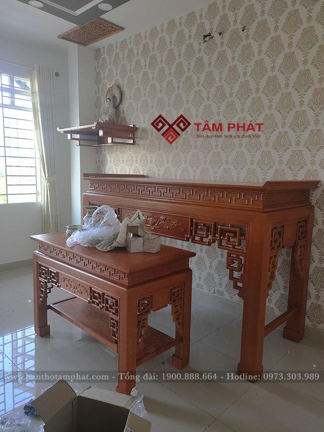 Feedback từ anh Trà căn hộ 160m2 cc EHomeS Phú Hữu, Q.9