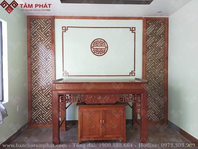 Feedback từ anh Định căn hộ 90m2 cc Độc Lập B, Tân Phú